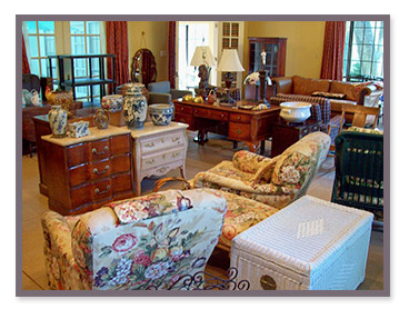 Estate Sales - Caring Transitions of Central CT